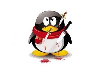 超级qq企鹅头像
