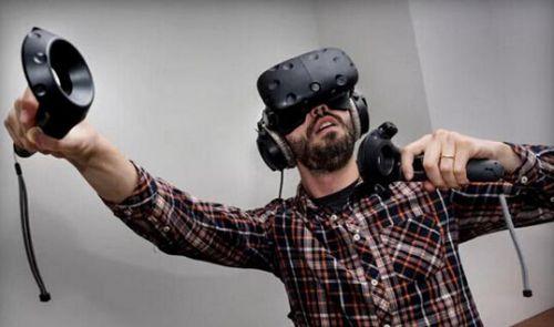 VR「凛冬」降至,「死去」的却不是VR厂商